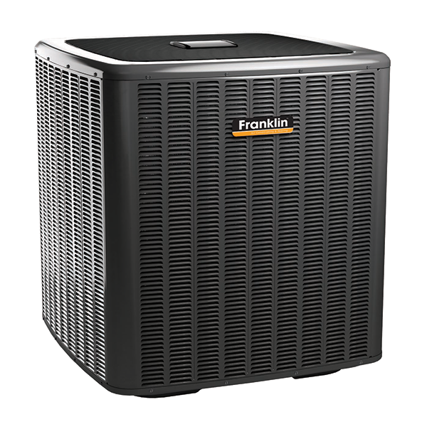 Franklin DSZC18 Heat Pump