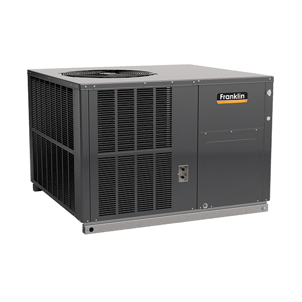 Franklin GPC14M Packaged AC