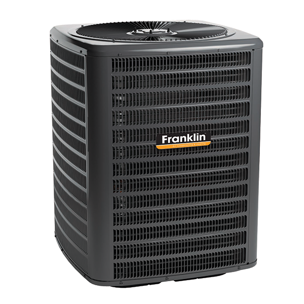 Franklin GSZ14 Heat Pump
