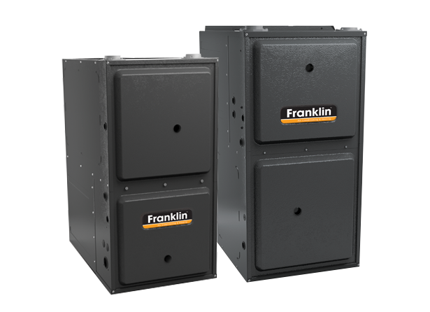 Franklin Furnaces